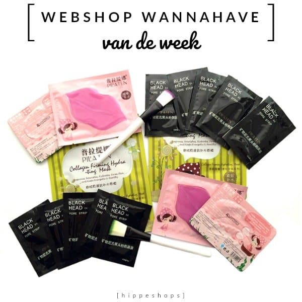 Pilaten Duo Facial beautypakket [Webshop Wannahave van de Week]