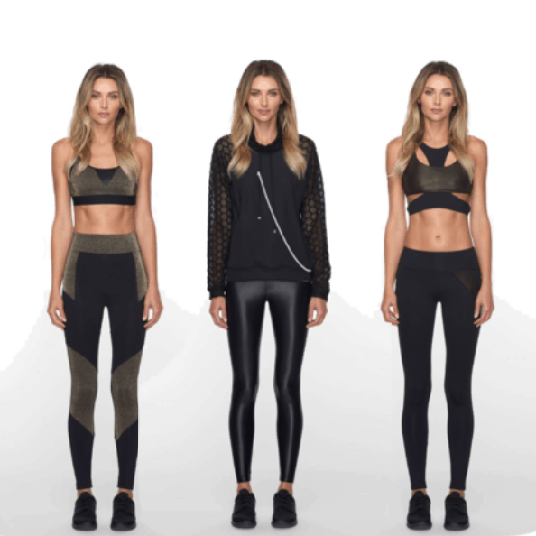 Activewear - stellasstyle - Hippeshops