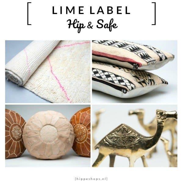 limelabel-webshop