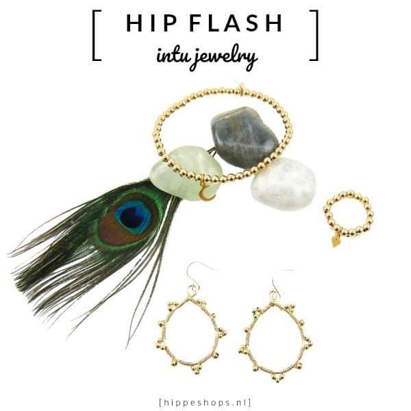 InTu jewelry: betekenisvolle sieraden met onweerstaanbare aantrekkingskracht