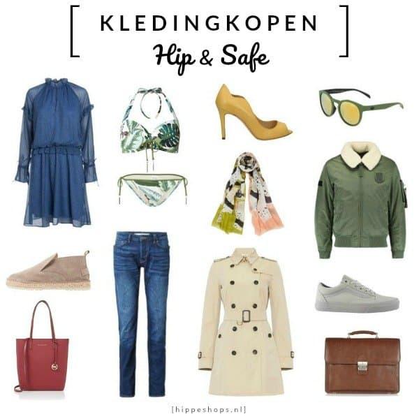 KLEDING KOPEN – Zoek, vergelijk, shop!
