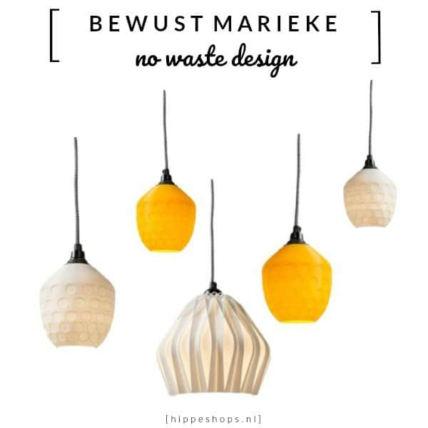 No Waste Design – duurzaam en hip