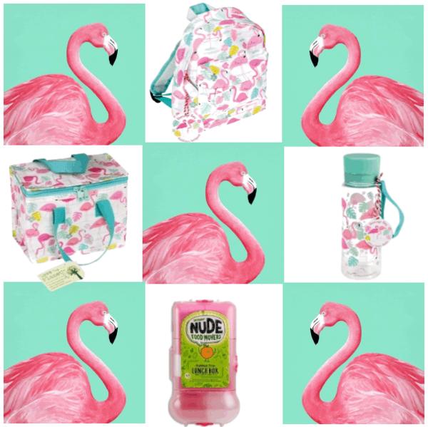 Flamingo fun - Hetkleinekledinghuisje - Hippeshops