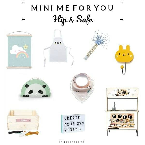 MINI ME FOR YOU - Kinderkamer Accessoires, Speelgoed en Cadeaus