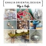 GHALIA Oriental Design - sfeervolle oosterse living & lifestyle