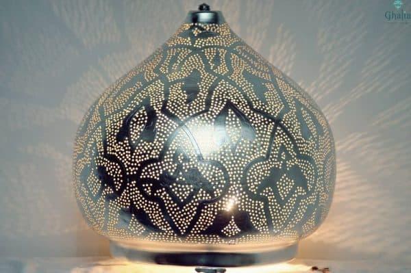 Ghalia oriental design
