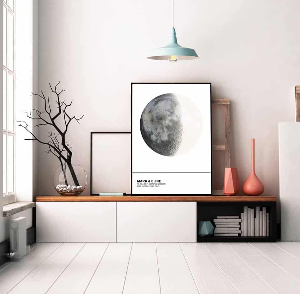 POSTERTIME – muurdecoratie voor alle speciale momenten
