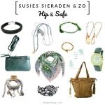 SUSIES SIERADEN & ZO - voor de trendy styling van jouw outfit