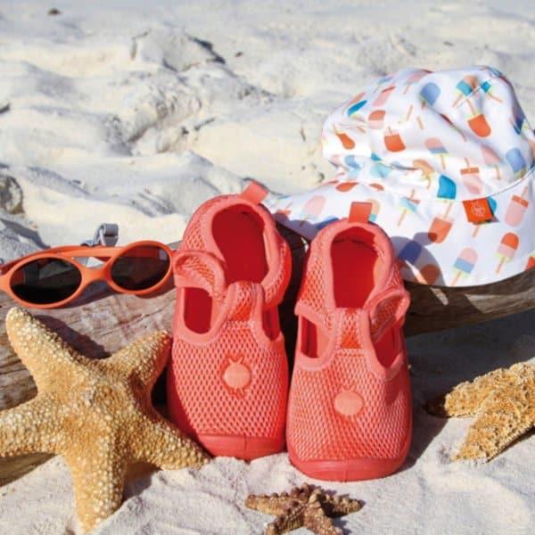 Lässig babyzwemkleding hip & handig met UV50+ bescherming
