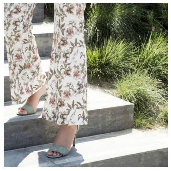 Zivaano damesschoenen sandaal Elise _ Hippeshops