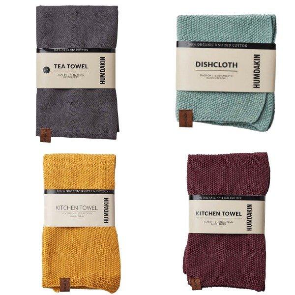 Humdakin keukentextiel pakket (twv €50) van webshop byJensen