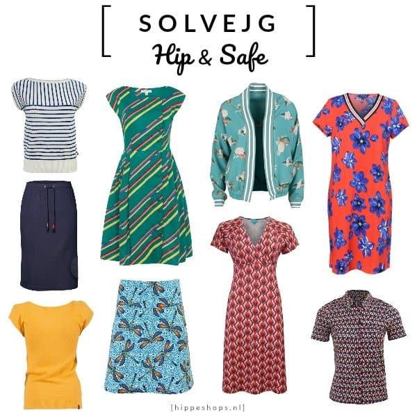 Solvejg: de feelgood webshop vol kleurrijke fashion met een vleugje retro