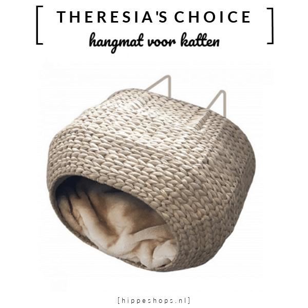 Kattenhangmat, de hippe radiatorhangmat voor katten