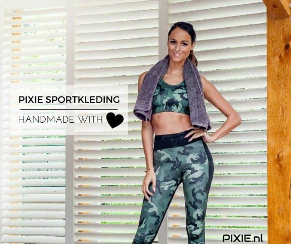 pixie sportmode