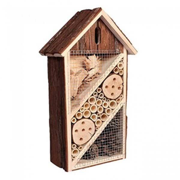 insectenhotel diervriendelijke tuin vogelhuisjes.nl