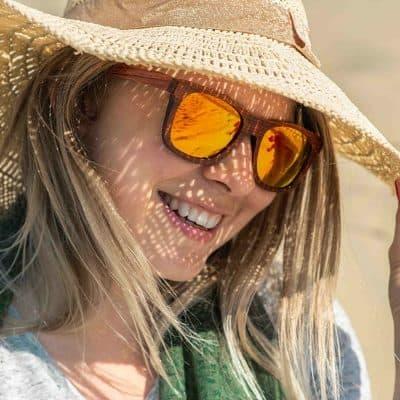 WoodLooking – Houten Zonnebrillen voor Hem en Haar