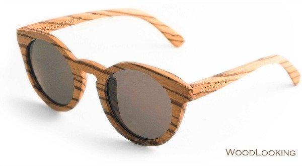 Bij WoodLooking shop je de meest hippe houten zonnebrillen voor hem en voor haar. Ontdek de voordelen van deze duurzame zonnebril en bescherm je ogen tegen fel zonlicht met kwaliteitsglazen in trendy houten monturen.