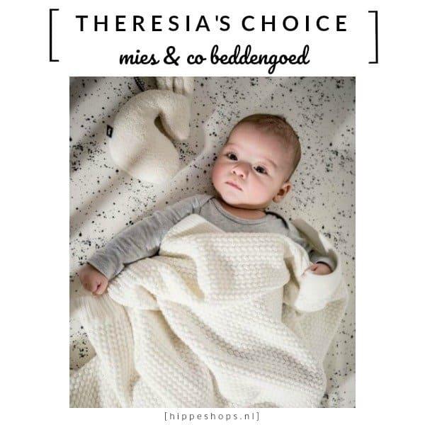 Mies & Co het allerliefste beddengoed voor baby's