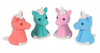Back to School Shopping Special unicorn