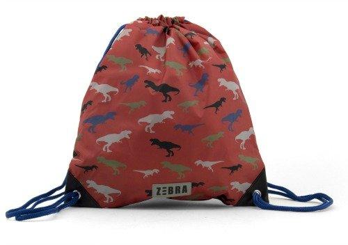 Back to School Shopping Special rugtas zwemtas t-rex