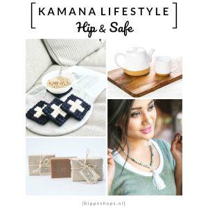Kamana Lifestyle brengt je handgemaakte producten uit Nepal die in samenwerking met Nepalese designers en vaklieden zijn samengesteld en ontworpen.