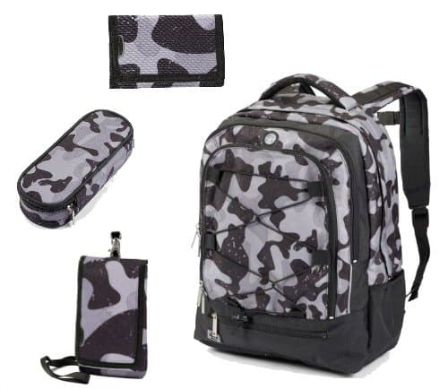 Back to School Shopping Special jeva schooltas