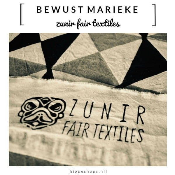 Zunir Beddengoed: hip, fairtrade en vooral duurzaam beddengoed