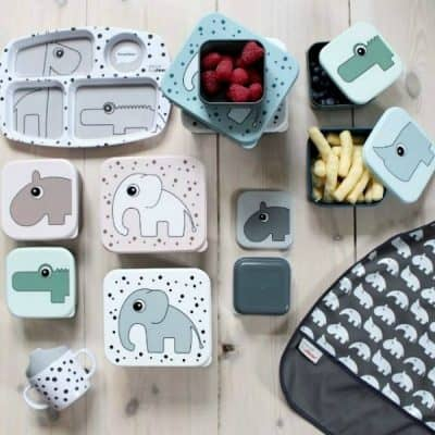 Done by Deer Lunchbox – Webshop Wannahave van de Week