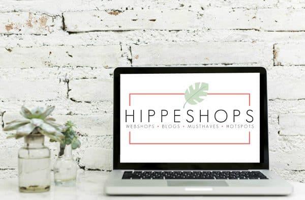 Next Hippest Shop [Webshopverkiezing] • HippeShops.nl
