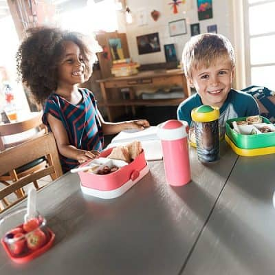 Mepal Back to School Campus Lunch: nieuwe collectie '19/'20