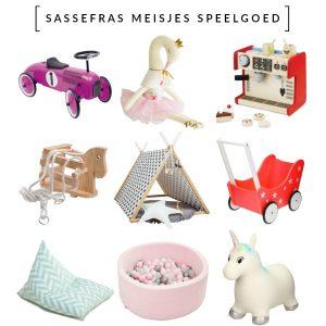 Sassefras Meisjes Speelgoed Dé specialist in meisjes speelgoed van 0 tot 6 jaar. Houten speelgoed in naturel en pastelkleurtjes, poppen, accessoires, voor elk meisje is er wel iets leuks te vinden.