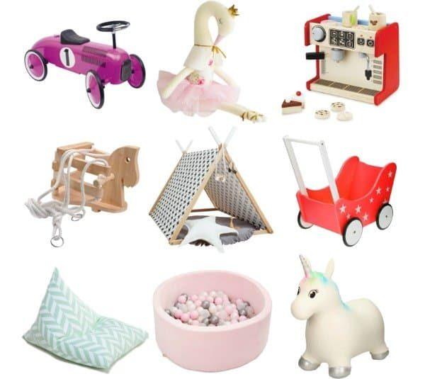 Meisjes Speelgoed