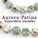 Aurora Patina Sieraden Schitterende sieraden voor jezelf of omdat je iemand wilt verrassen met iets bijzonders. Klassiek, hip, retro en echte vintage.