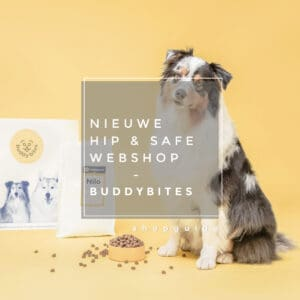 BUDDYBITES nieuwe hippe webshop