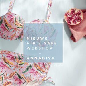 Annadiva Badmode & Lingerie