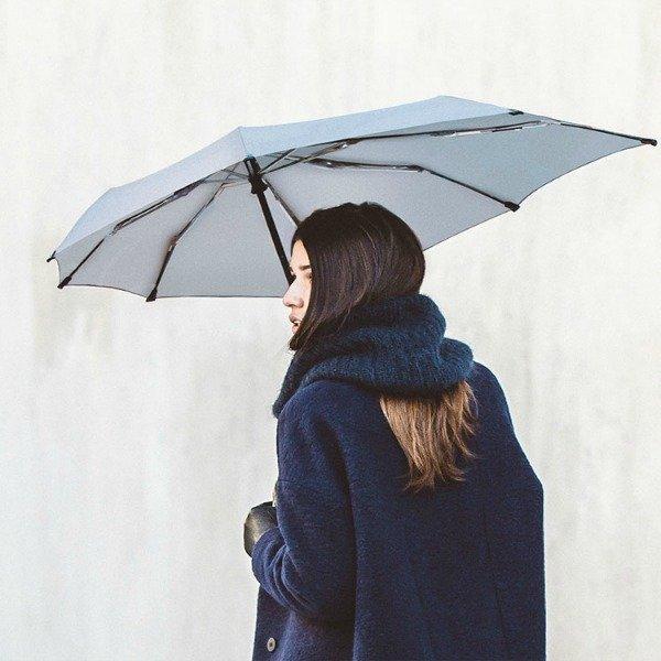stormbestendige paraplu van Hip in de Regen