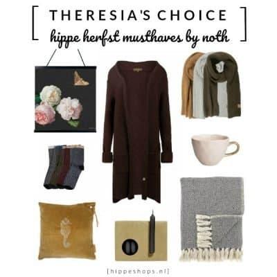 Hippe herfst musthaves shop je online bij webwinkel By Noth
