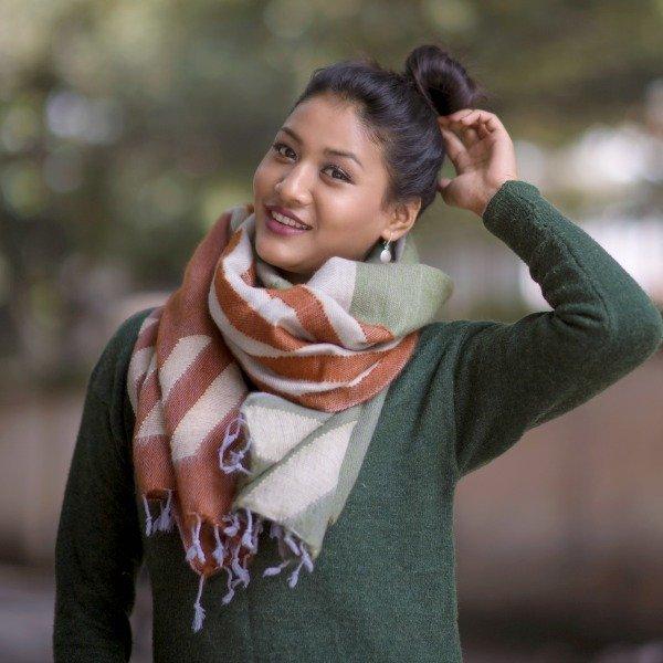 Autumn Vibes! Dikke Sjaals [Webshop Wannahave van de Week]
