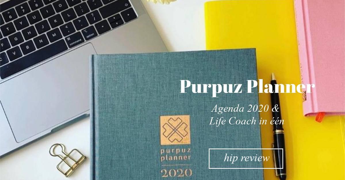 purpuz planner 2020