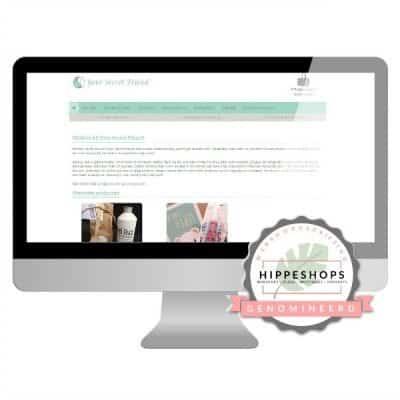 Your Secret Friend Genomineerd Next Hippest Shop 2018 Webshopverkiezing