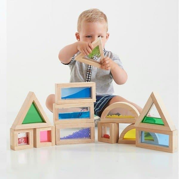 EDUCADORA WEBSHOP - bijzonder speelgoed en sensorische producten