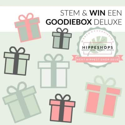 Strijd om de Next Hippest Shop 2018 Webshopverkiezing barst los