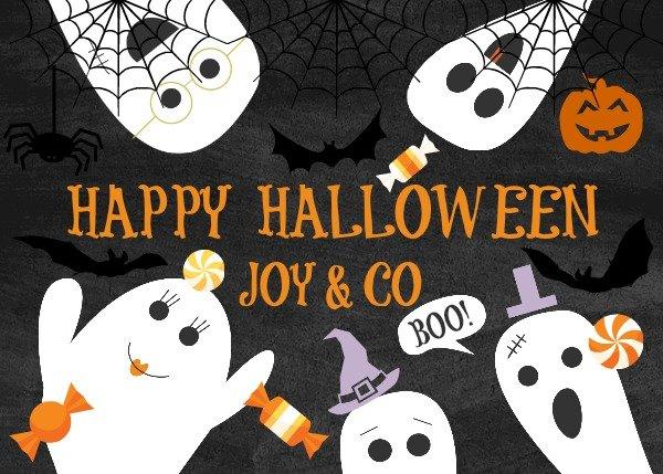 Tradities Halloween.Halloween Versieringen Van Joy Co Dat Wordt Lekker Griezelen