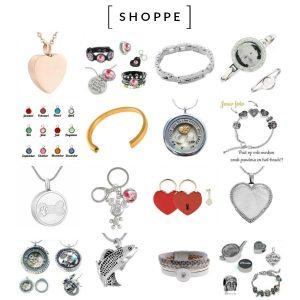Shoppe.nl met een breed scala aan gepersonaliseerde sieraden voor elk cadeau moment. Uitstekende klantenservice, eenvoudig en veilig shoppen.