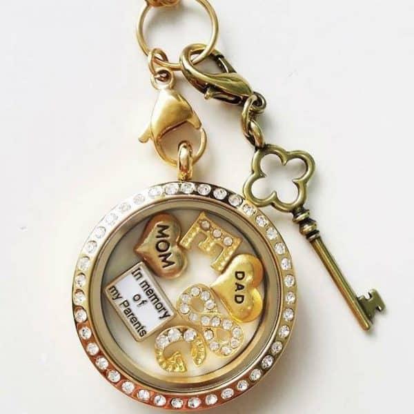 SHOPPE Persoonlijke Sieraden voor je dierbare herinneringen