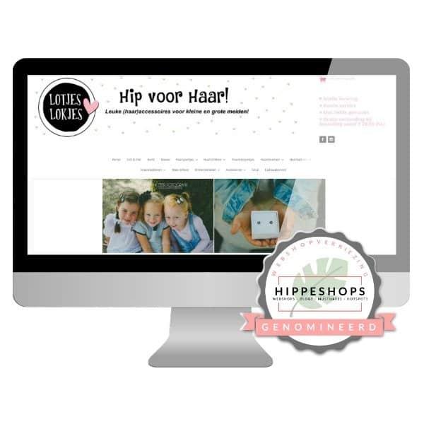Lotjes Lokjes Genomineerd Next Hippest Shop 2018 Webshopverkiezing