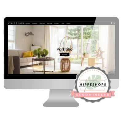 Style-Over Next Hippest Shop 2018 Webshopverkiezing