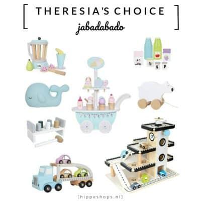 Jabadabado – Scandinavisch design speelgoed met speelwaarde