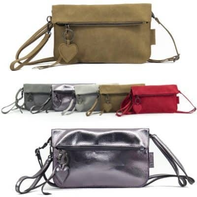 Zebra Trends Natural Bag Julia (twv €29,95)