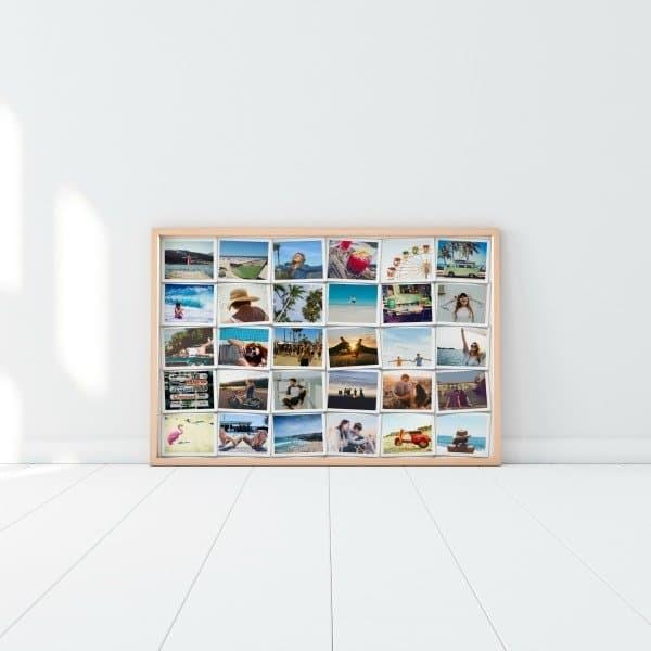 EasyCollage: maak van je eigen fotocollage een uniek wandverhaal